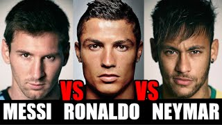 Download Who REALLY Deserved to Win the Ballon d'Or ??? Messi VS Ronaldo VS Neymar Video