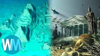 Download Top 10 Deep Sea Mysteries That Will Freak You Out Video