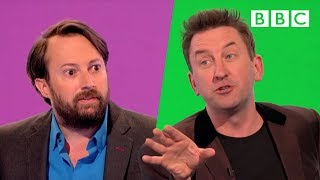 Download When does being so unnoteworthy become noteworthy? | Would I Lie to You? - BBC Video