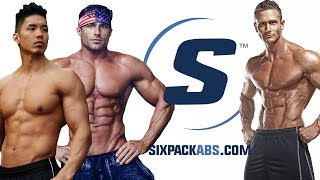 Download Six Pack Shortcuts is now SIXPACKABS - Train Smart! Video