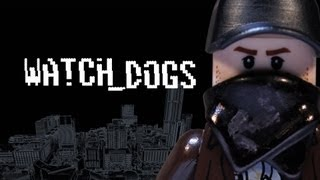 Download LEGO Watch Dogs Video