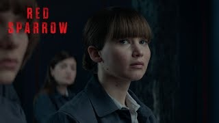Download Red Sparrow | Sparrow School: The Art of Manipulation | 20th Century FOX Video