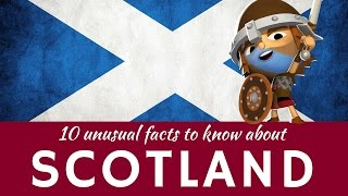 Download Scotland: 10 Interesting Facts about Country's History and Customs Video