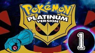 Download Lets Play: Pokemon Platinum: Randomized Part 1 Video