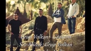 Download Grup Volkan - Gözlerin Video