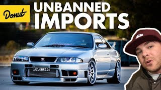 Download Import Cars You Can Finally Buy In The USA 2018 | The Bestest Video