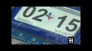 Download No more inspection stickers on Texas cars Video