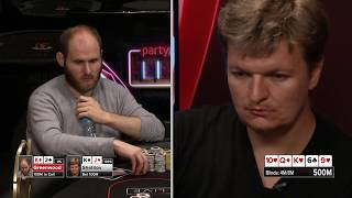 Download HEADS UP For $1,000,000!!!   Poker Night Presents S6p E6 Video