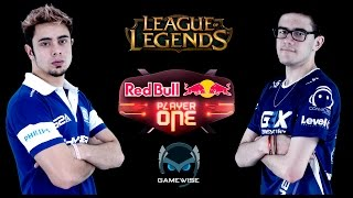 Download Red Bull Player One 2015 - Yoda vs The Foxz - 2ª etapa quartas de final na MAX5 Video