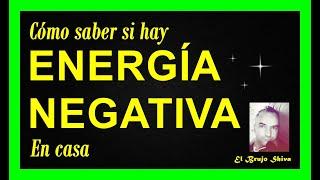 Download Cómo saber si hay energía negativa en casa Video