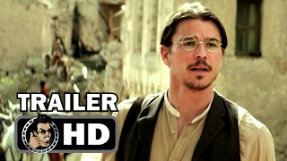 Download THE OTTOMAN LIEUTENANT Official Trailer (2017) Josh Hartnett, Hera Hilmar Drama Movie HD Video