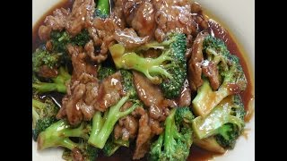 Download Best Chinese Beef And Broccoli Recipe Video
