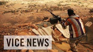 Download Libya's Quiet War: The Tuareg of South Libya Video