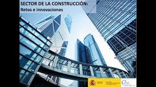Download Jornada Técnica: Sector de la Construcción 2019 Retos e Innovaciones Video