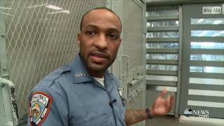 Download Rikers Correction Officer | A Day in the Life Video