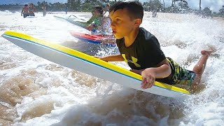 Download SYNCRONiZED SURFiNG 🏄 Video