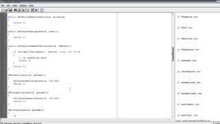 Pawno scripting tutorial #1 - Creating SAMP server  Free Download