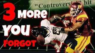 Download Another 3 College Football Stars You COMPLETELY FORGOT Video