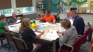 Download 06/13/2018 Kendrick Joint School District 283 Board Meeting Video
