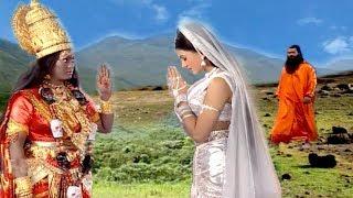 Download What Boon Did Maa Kali Gave To Maa Ganga Before Going On Earth    BR Chopra Hindi TV Serial    Video