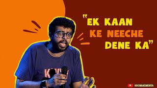 Download Parents (Beat Your Kids) | Stand Up Comedy By Aakash Mehta Video