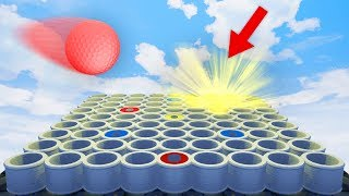 Download IMPOSSIBLE CARNIVAL HOLE IN ONE!? (Golf It) Video