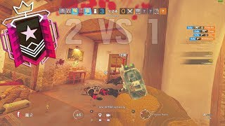 Download How a Champion Plays Jäger - Rainbow Six Siege Video