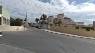 Download Urbanisation La Marina, Costa Blanca Video