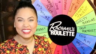 Download Ayesha Curry Plays Rachael's Roulette Video