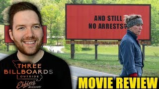 Download Three Billboards Outside Ebbing, Missouri - Movie Review Video