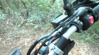 Download byerrebi Yamaha Tricker 250 - Fantastica 2 Video