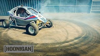 Download [HOONIGAN] DT 006: Crosskarts are Amazing, and We Can't Have Nice Things! Video