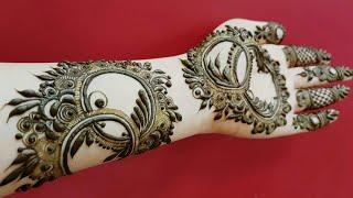 Download Gulf henna design #20 | heena vahid. Video