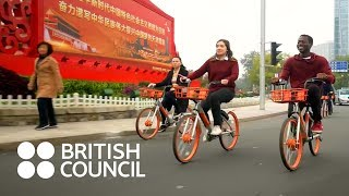 Download Study and work in China with Generation UK Video