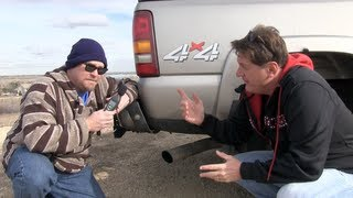 Download Project Pickup: Make your old truck sound & perform better with a Performance Exhaust (Part 1) Video