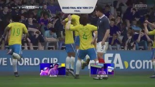 Download FIWC16 Grand Final - FULL FINAL MATCH Video