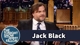 Download Jack Black's Son Racked Up a $3K App Bill Video