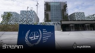 Download The Stream - South Africa tells International Criminal Court: 'We quit' Video