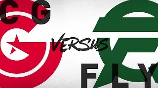 Download CG vs. FLY - Week 8 Day 1 | NA LCS Summer Split | Clutch Gaming vs. FlyQuest (2018) Video