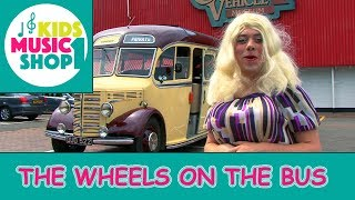 Download Wheels on the Bus Video