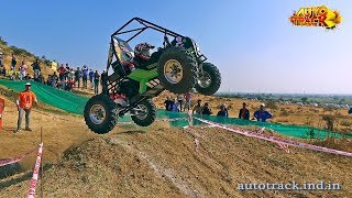 Download BAJA SAEINDIA 2018 Video