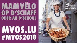 Download Mam Vëlo op d'Schaff 2018 [version abrégée] Video