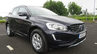 Download Review & Test Drive: 2016 Volvo XC60 SE D4 Video
