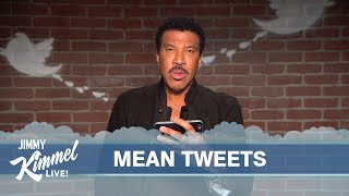 Download Mean Tweets - Music Edition #3 Video