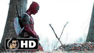 Download What if LOGAN had a POST-CREDIT SCENE? Featuring DEADPOOL (*spoilers*) Fan-Made Video