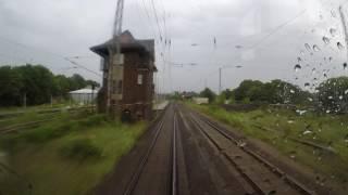 Download Timelaps Berlin-Lichtenberg nach Passow Video
