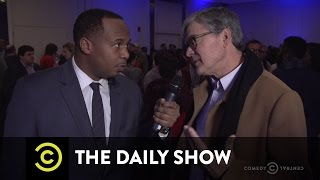 Download Behind the Scenes at the New Hampshire Primary: The Daily Show Video
