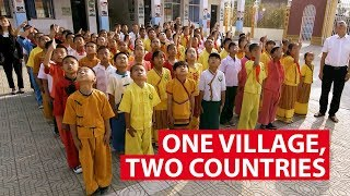 Download One Village, Two Countries, No Border | The New Silk Road | CNA Insider Video