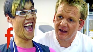 Download Gordon Ramsay's The F Word Season 3 Episode 8 | Extended Highlights 3 Video