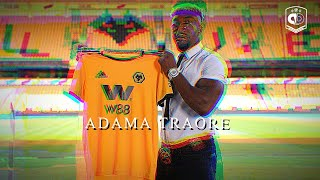 Download Adama Traoré| Worlds Fastest Footballer Ready For 2019| HD Video